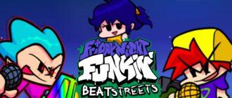 Friday Night Funkin Beatsreets