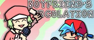 Friday Night Funkin': Boyfriend's Circulation