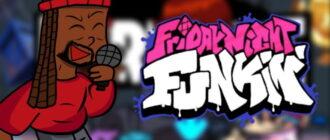 Friday Night Funkin' VS. Mr. BlockU