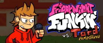 Friday Night Funkin VS. Tord