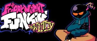 Friday Night Funkin' VS. Whitty
