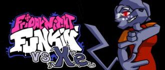 Friday Night Funkin VS. XE