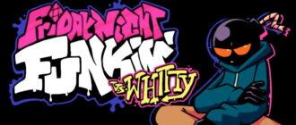 FNF: VS Whitty